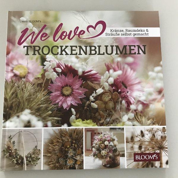 We love Trockenblumen Bild 1