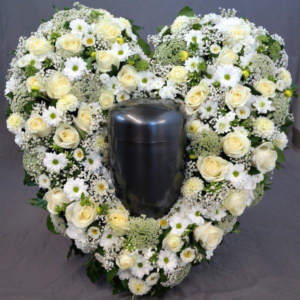 Herz aus Liebe Bild 1