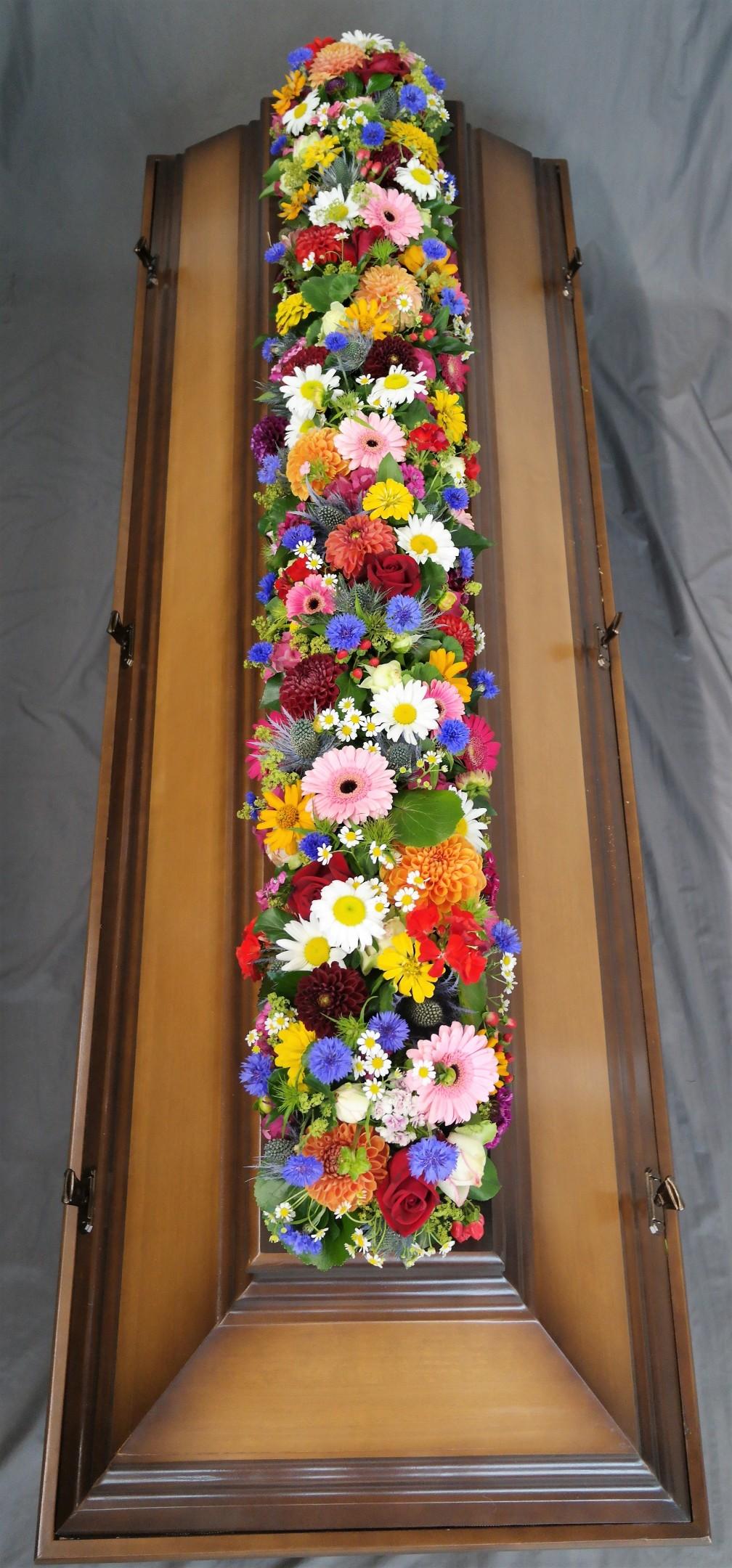 Blumenwiese Bild 2