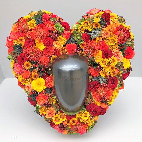 Herz aus Liebe Bild 2