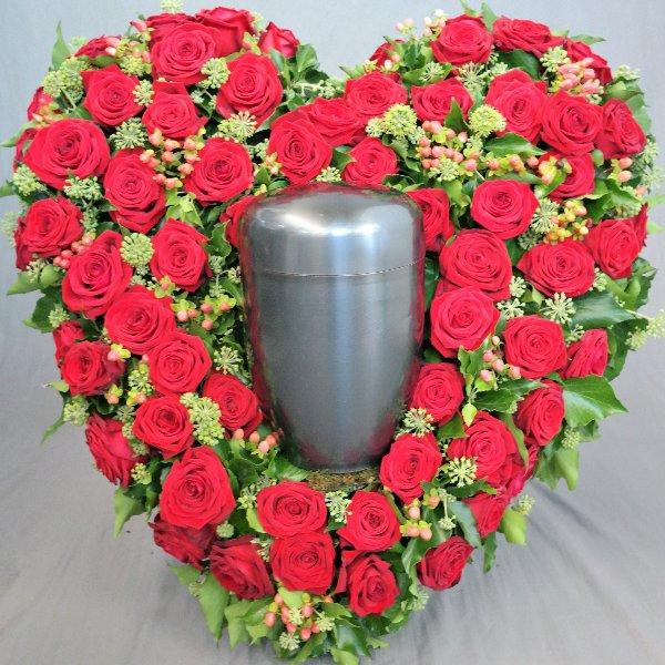 Herz aus Liebe Bild 3