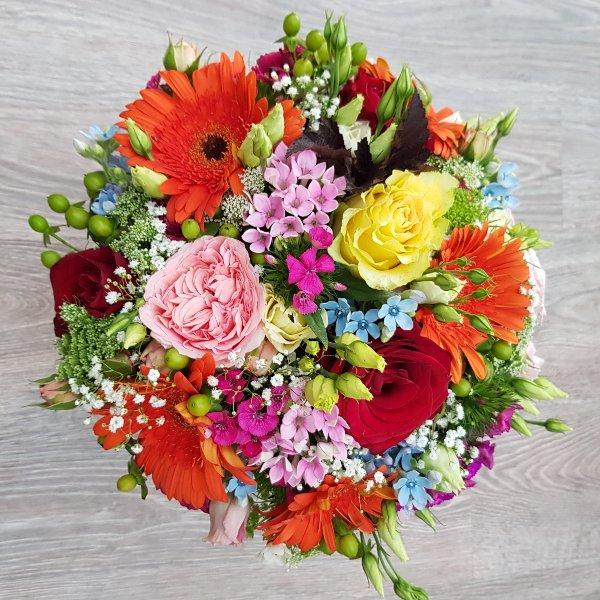 Blütenvielfalt Bild 3