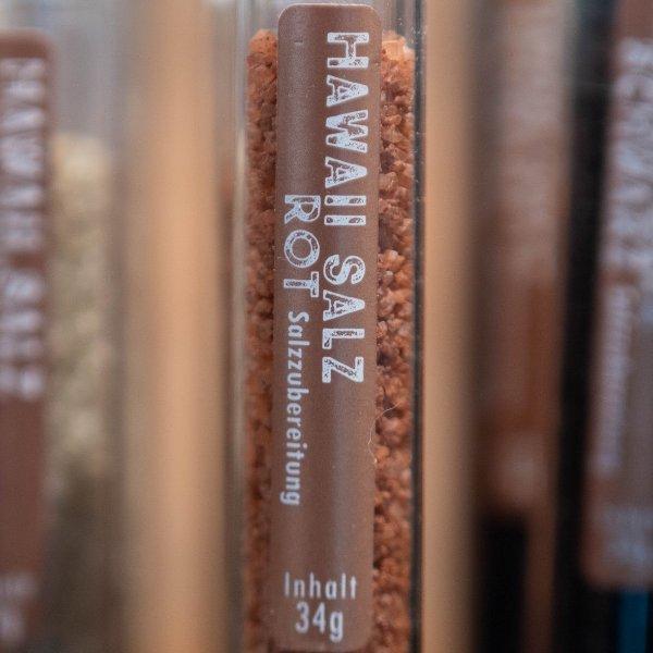 Spiceworkks Hawaii Salz Rot Bild 1