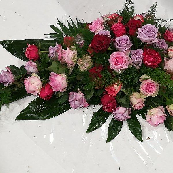 DB 12  Träne aus bunten Rosen Bild 2
