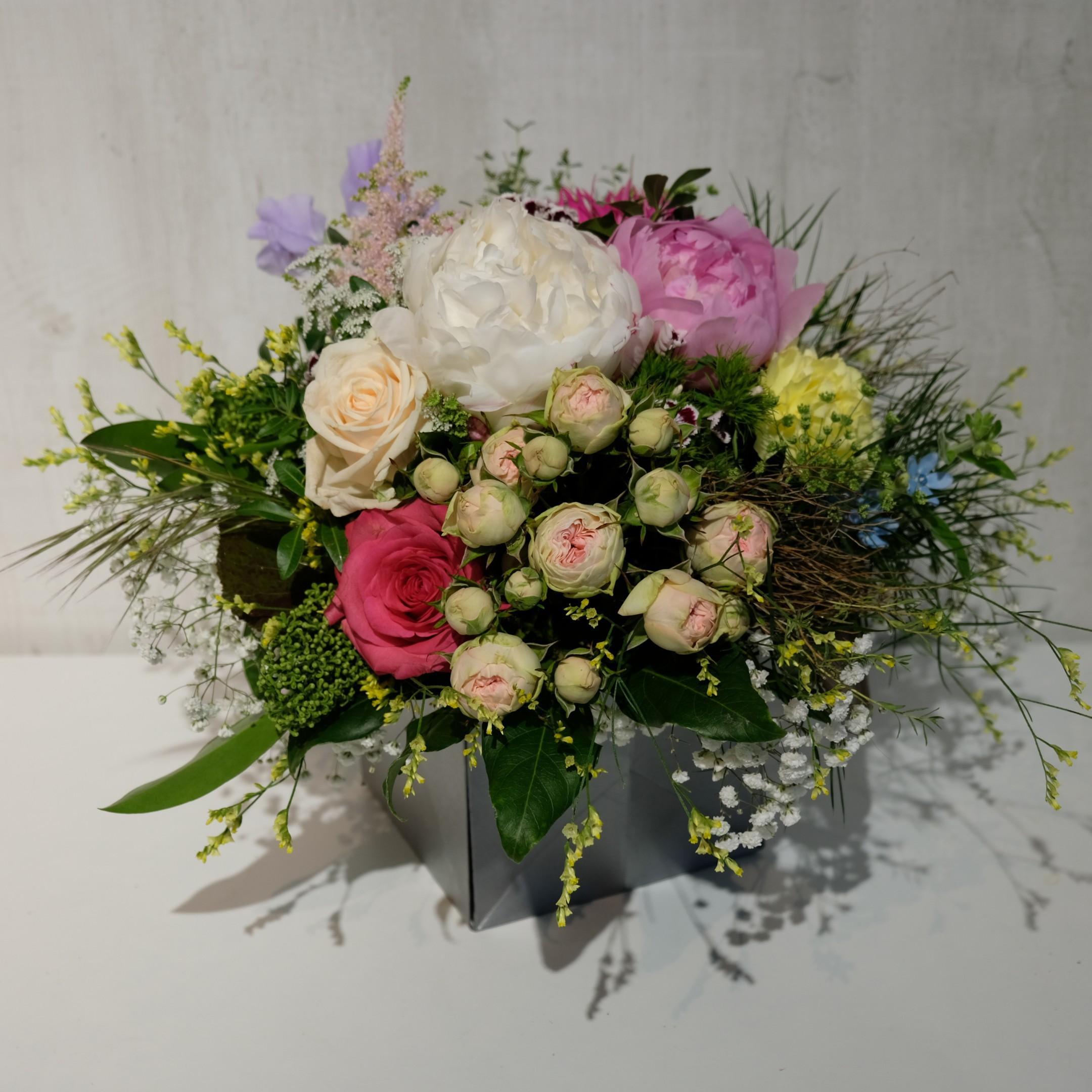 Blütenzauber Bild 1