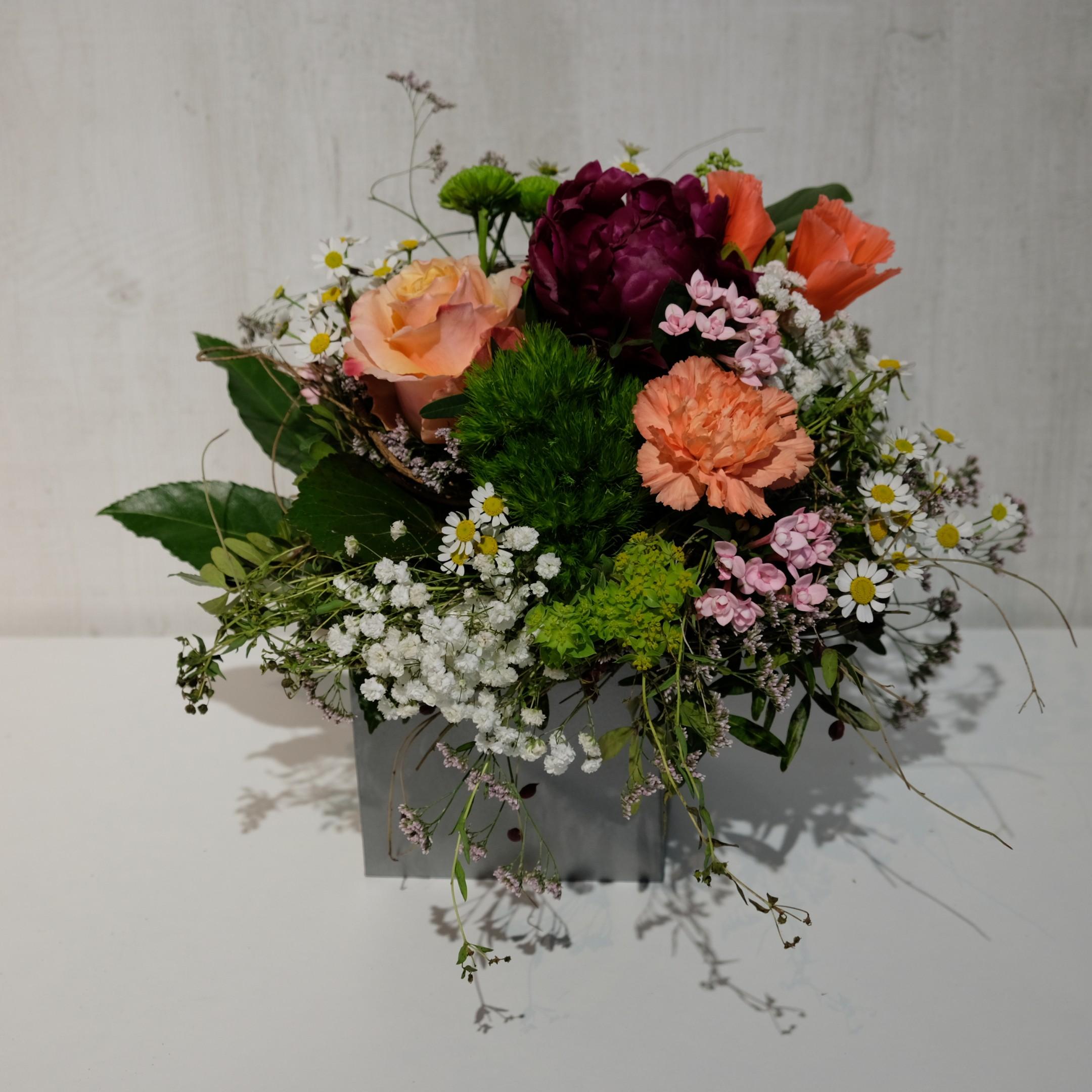 Blumenspiel Bild 1