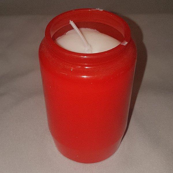 Kerzen für Laternen Bild 2