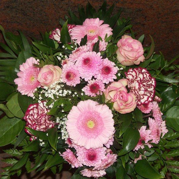 Rosarium Bild 1