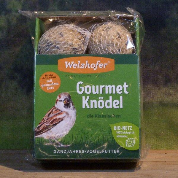 Gourmet Knödel klassisch Bild 1
