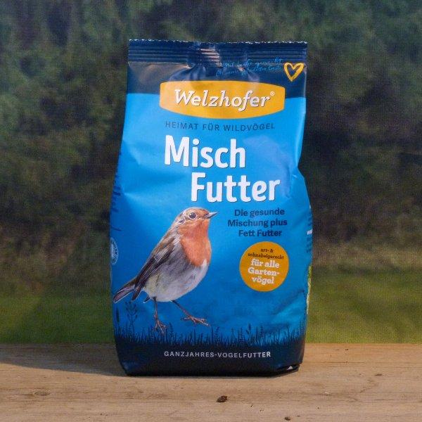 Misch Futter Bild 1