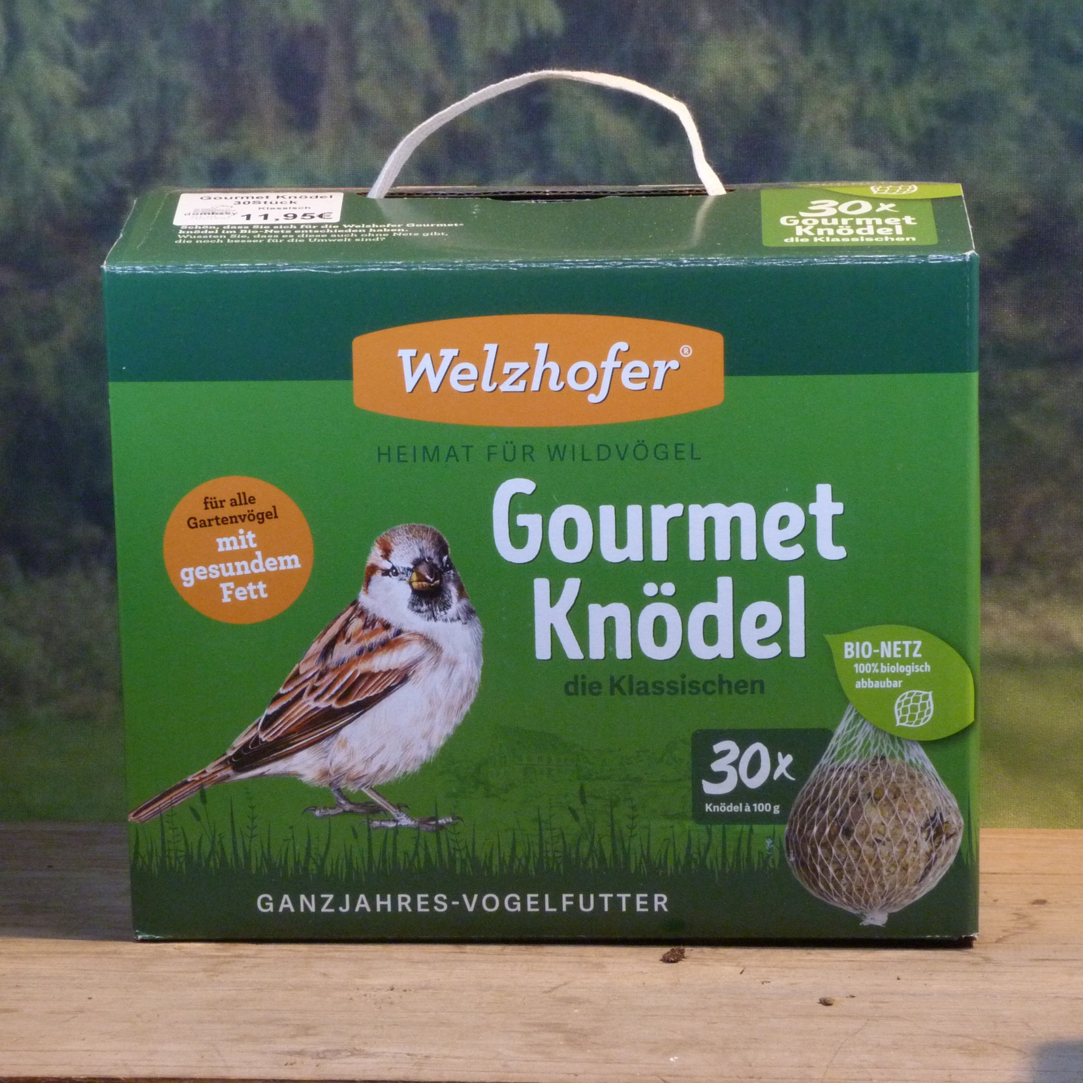 Gourmet Knödel klassisch Bild 2