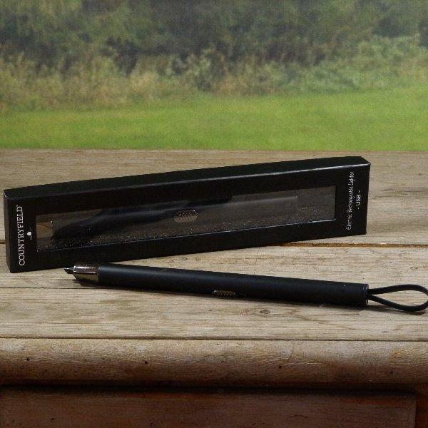 USB Geladenes Feuerzeug Bild 1