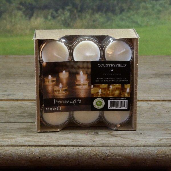 Countryfield Teelichter Bild 1