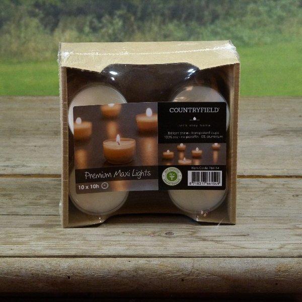 Countryfield Teelichter Bild 2