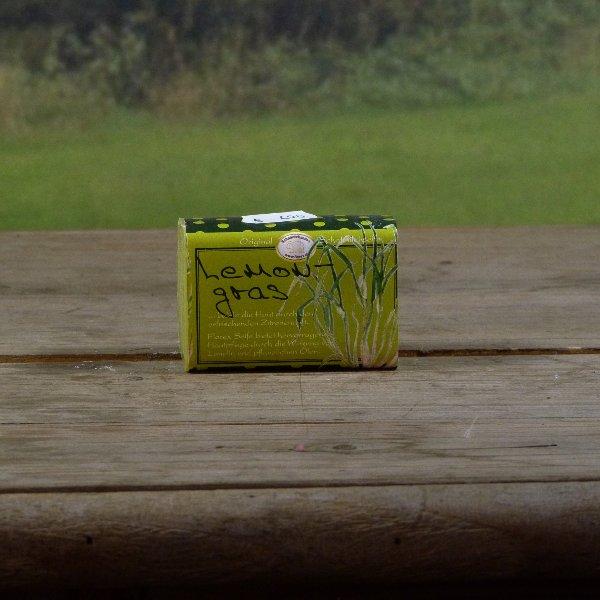 Lemongras Bild 1