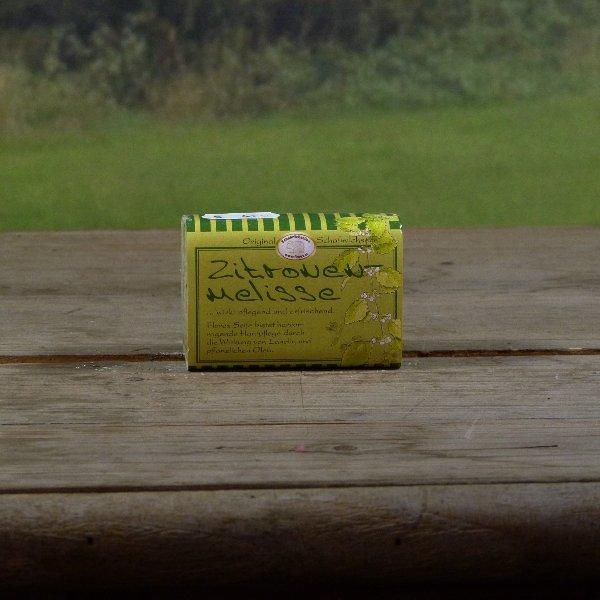 Zitronenmelisse Bild 1