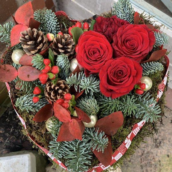 Valentinsgruß Bild 1