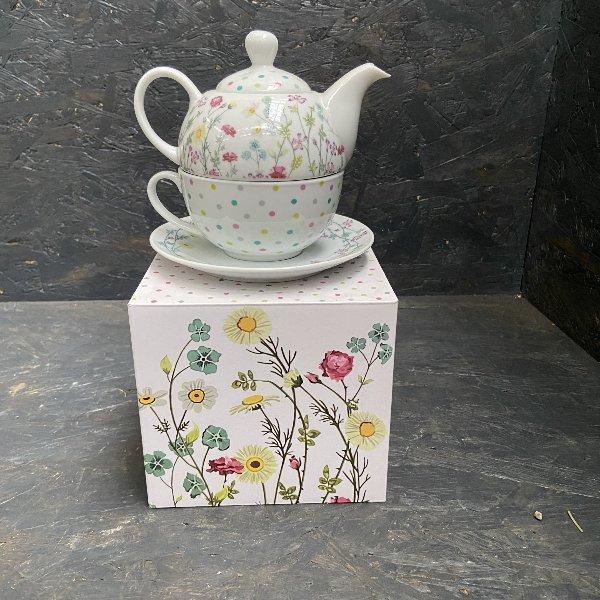 Tea for one Bild 1