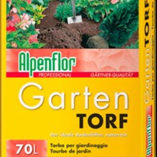 Gartentorf Bild 1