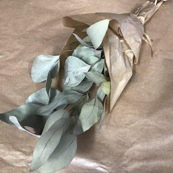 Trockenblumenbündel Bild 1