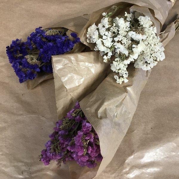 Trockenblumenbündel Bild 4