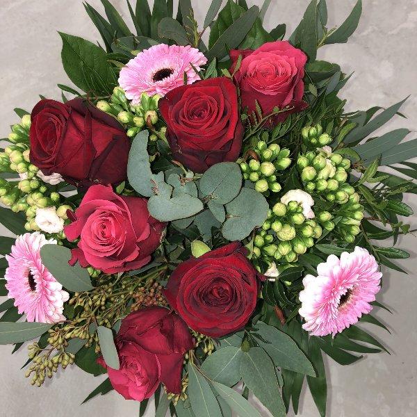 BS-7 Blumenstrauß Bild 1