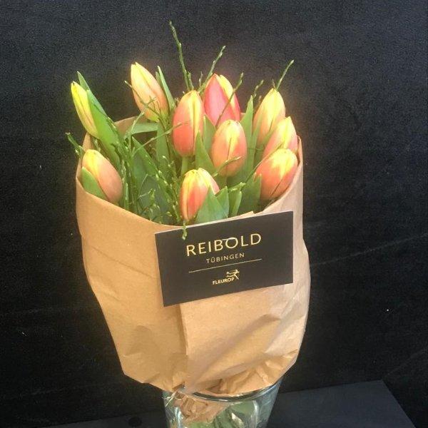 Tulpen 10er Bund Bild 2