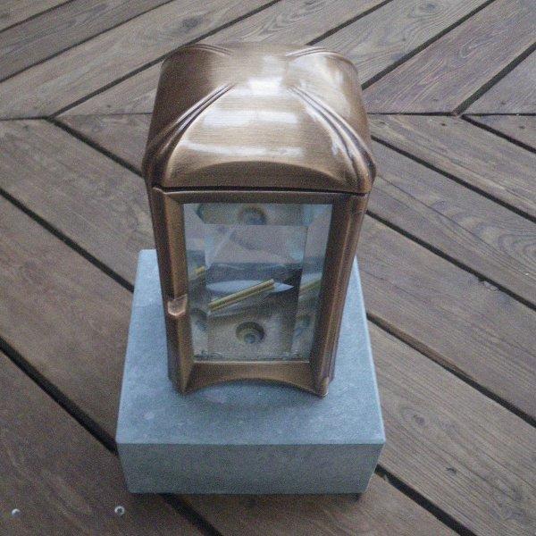 Grablampe 774 Bild 1
