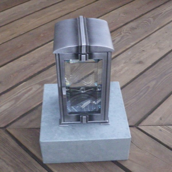 Grablampe 611 Bild 1