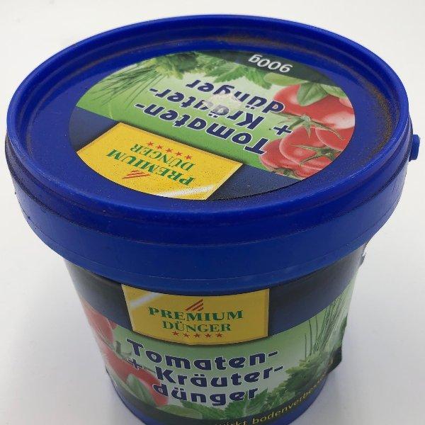 Tomaten-und Kräuterdünger Bild 1