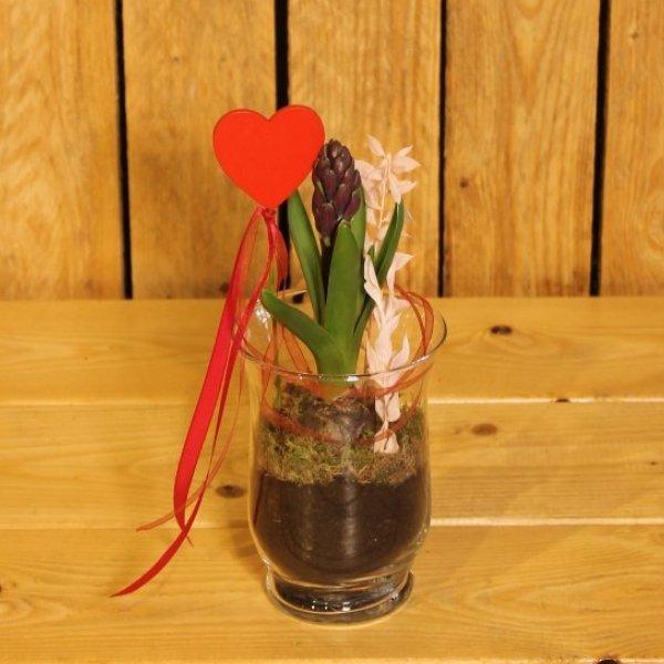 Frühling im Glas, klein Bild 2