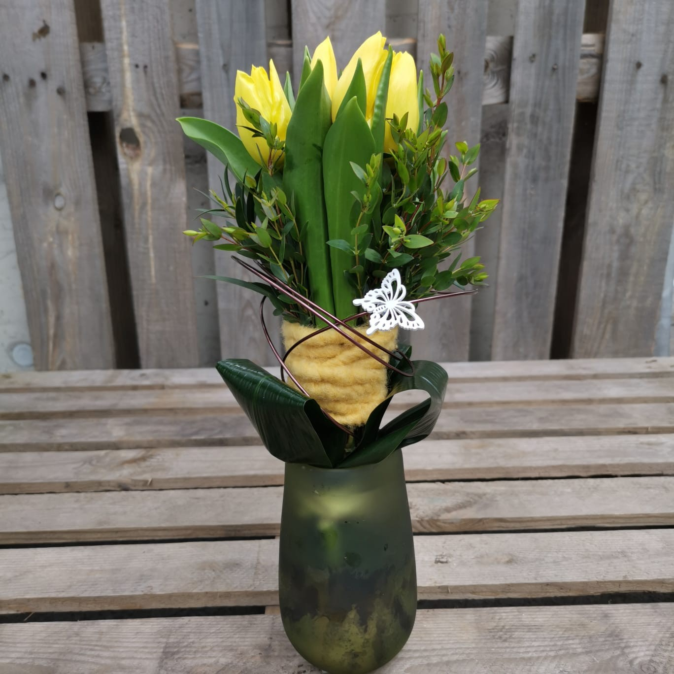 Tulpenstrauß klein Bild 2