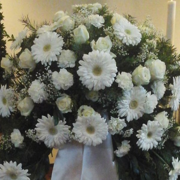 Trauerkranz 91004 Bild 1