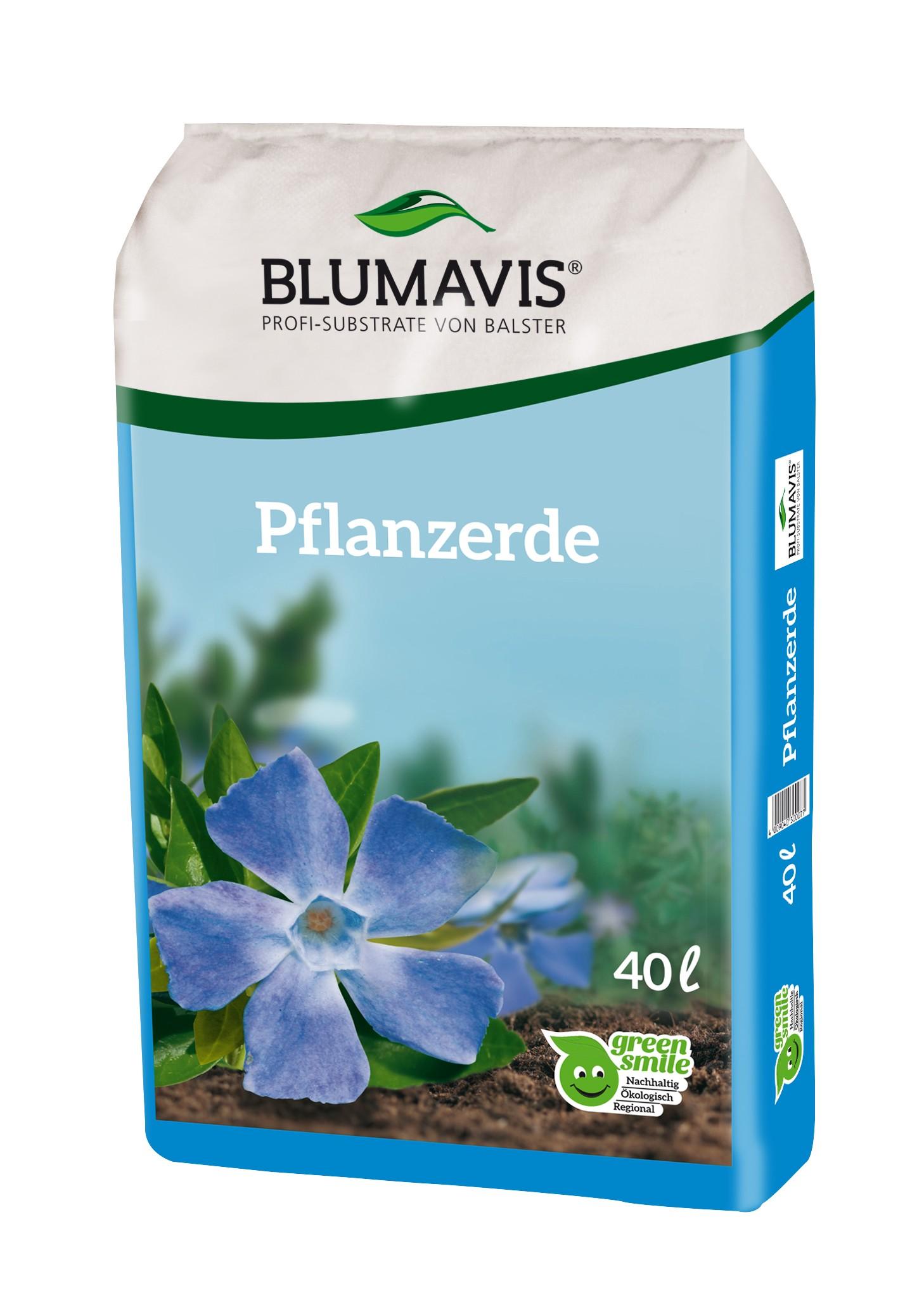 Universalerde für Gartenpflanzen Bild 1