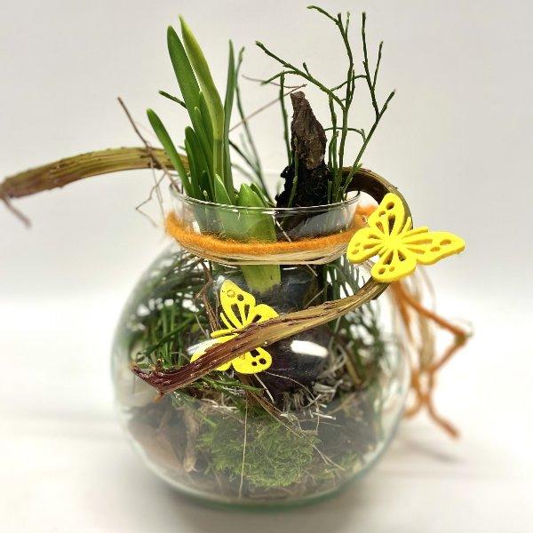 Frühling im Glas Bild 1