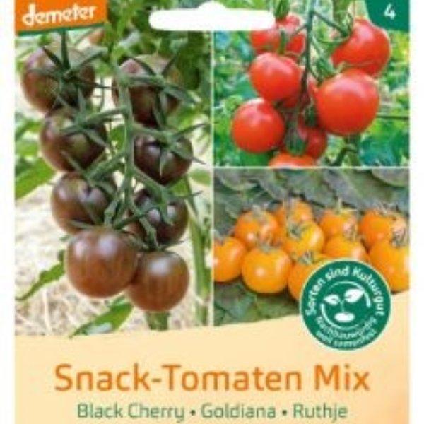 Snack-Tomaten Mix Bild 1