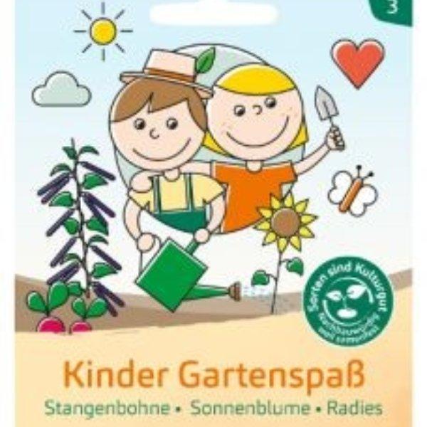 Kinder Gartenspaß Bild 1