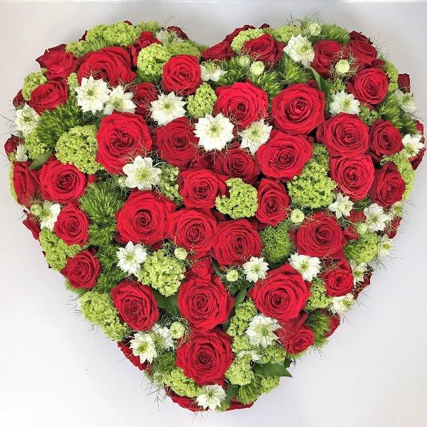 Herz Liebe Bild 1