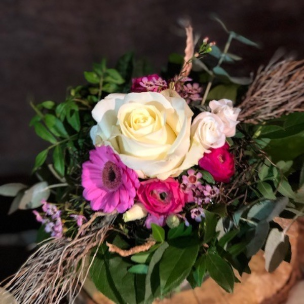 """""""Kleiner Blumengruß"""" Bild 1"""