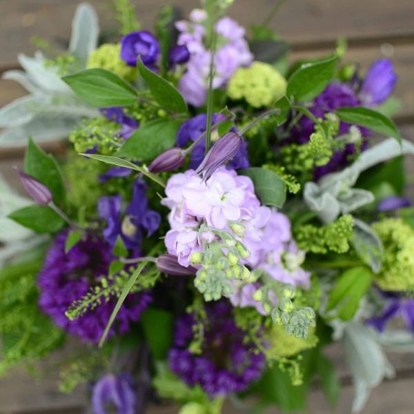Blumen-Abo Bild 1