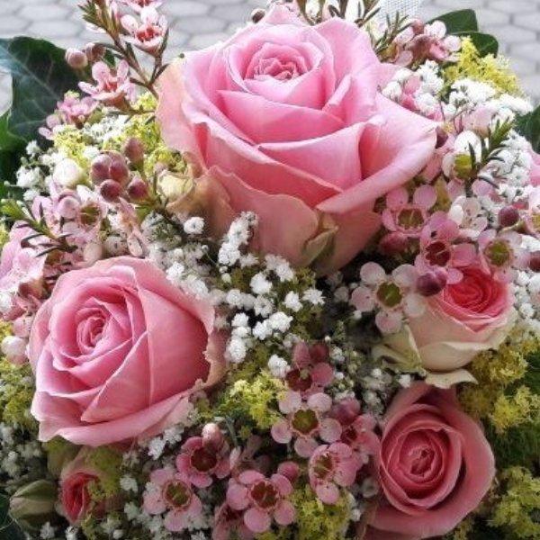 Blumenstrauß Olivia Bild 2