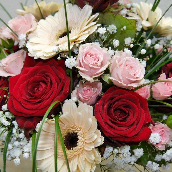 Blumenstrauß Kathalea Bild 3