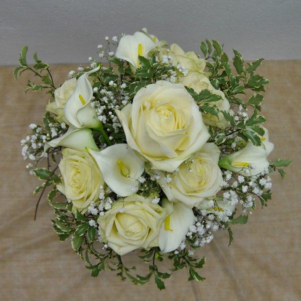 Blumenstrauß Sabine Bild 1