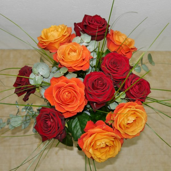 Blumenstrauß Mia Bild 1