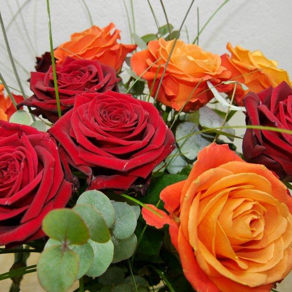 Blumenstrauß Mia Bild 2