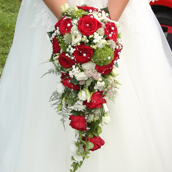 Brautstrauß Julia Bild 1
