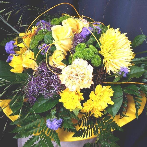 Blumenstrauß 99001 Bild 1