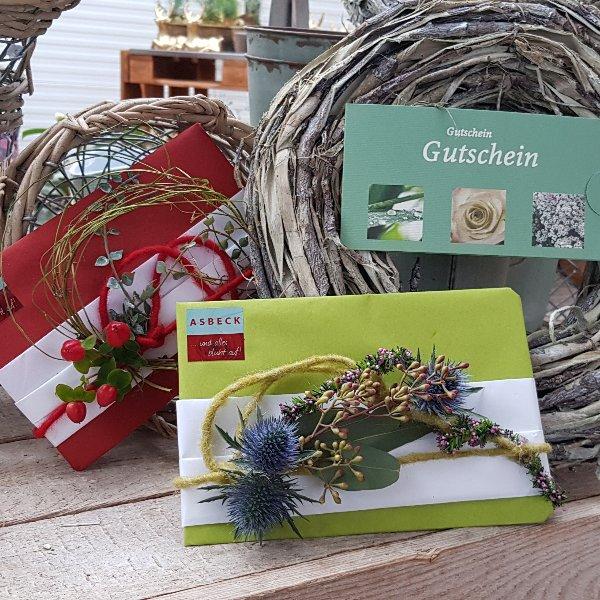 Geschenkgutschein Bild 1