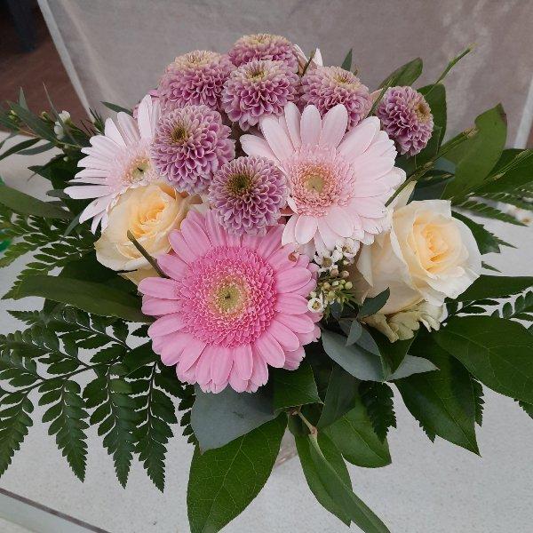 Blumenstrauß G045 Bild 1