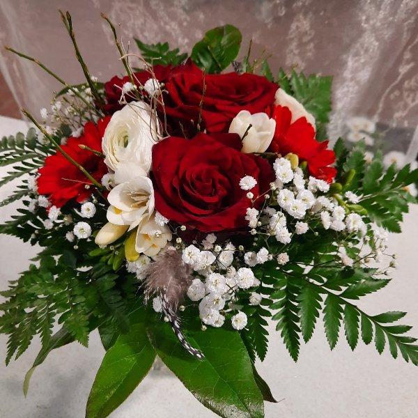 Blumenstrauß G049 Bild 1